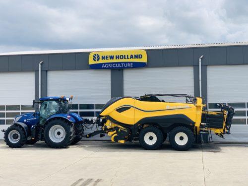 New Holland BigBaler 1290 HD