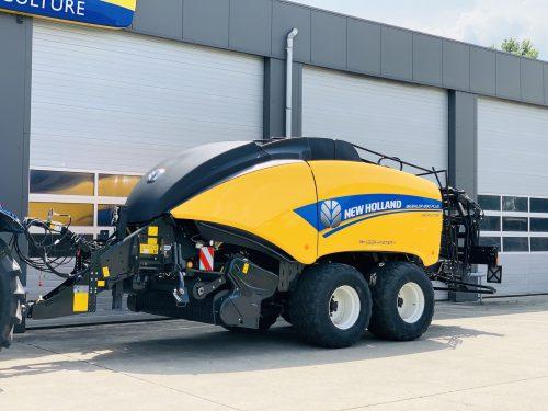 New Holland BigBaler 890 Plus LoopMaster