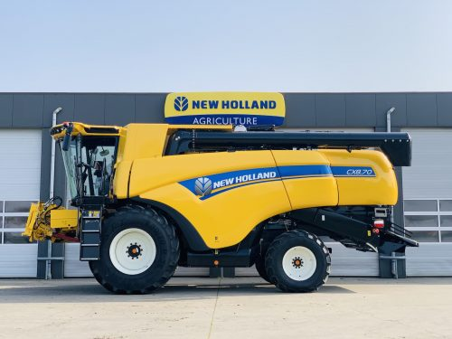 New Holland CX8.70