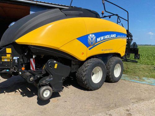 New Holland BigBaler 1290 Plus